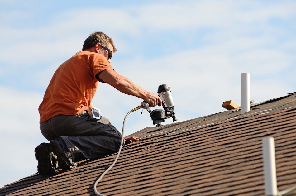 Replacing Your Roof Before Selling