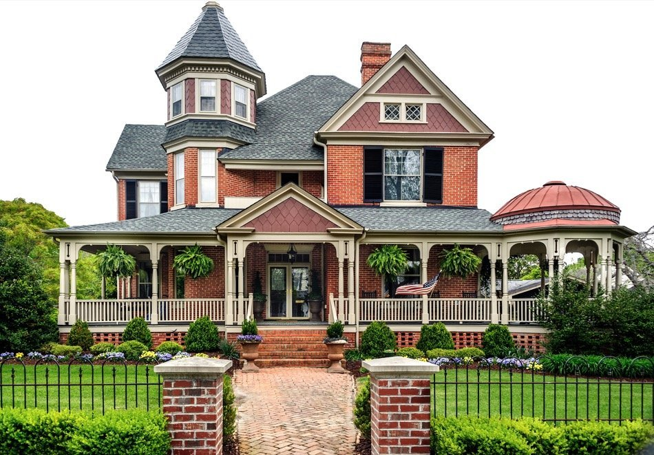 Buying a Historic Home? Information to Help You Prepare