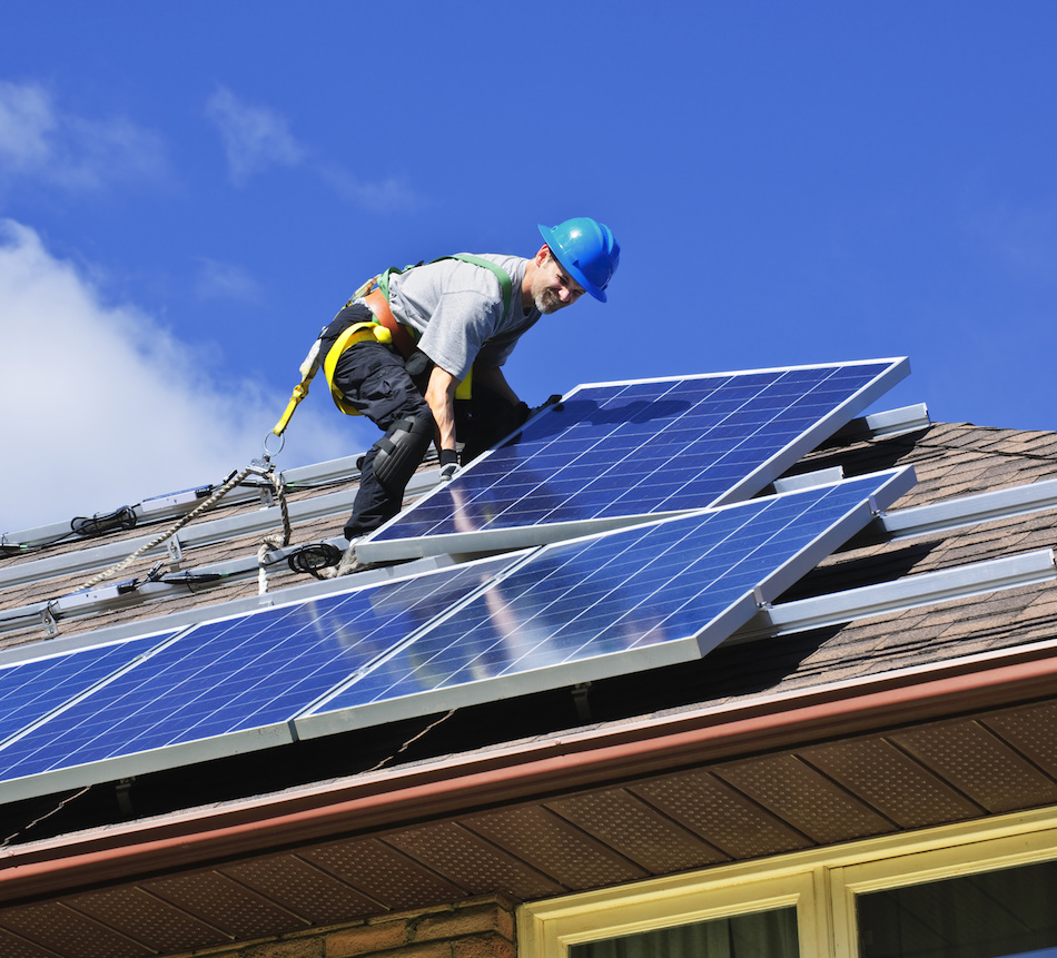 Can Solar Panels Help You Sell Your Home?