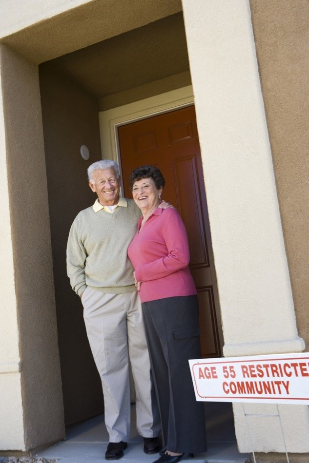 5 Tips for Buying a Home in a Retirement Community