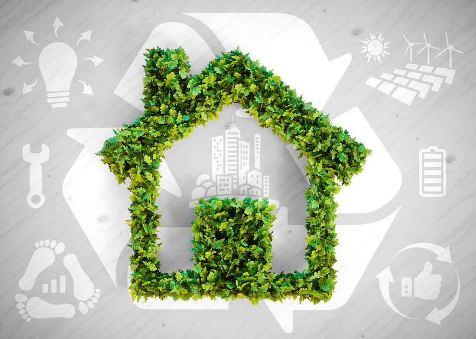 The Basics of Sustainable Housing Construction
