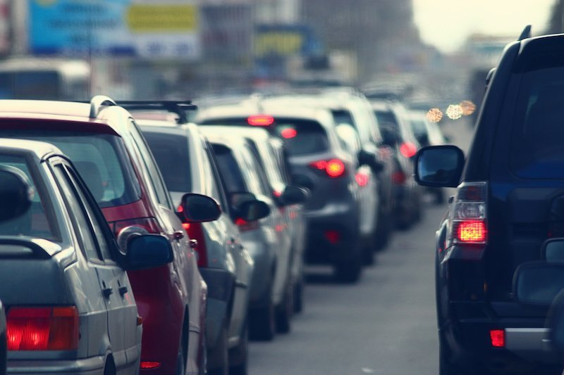 Common traffic problems plaguing Nashville