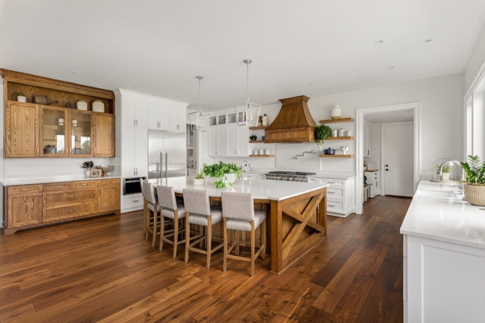 The Best Flooring Types For Kitchens