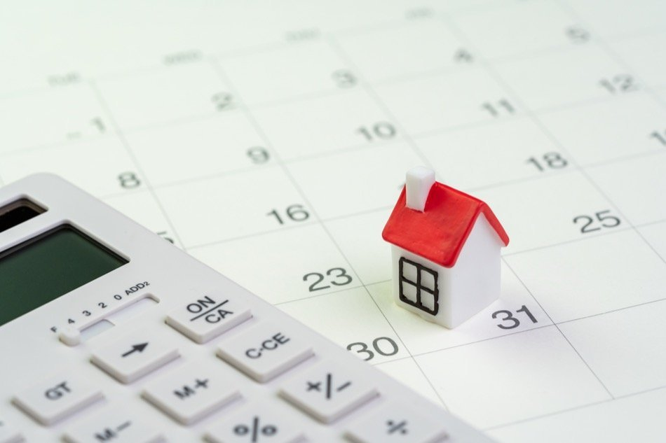 How to Proceed When the Mortgage Payment Will Be Late