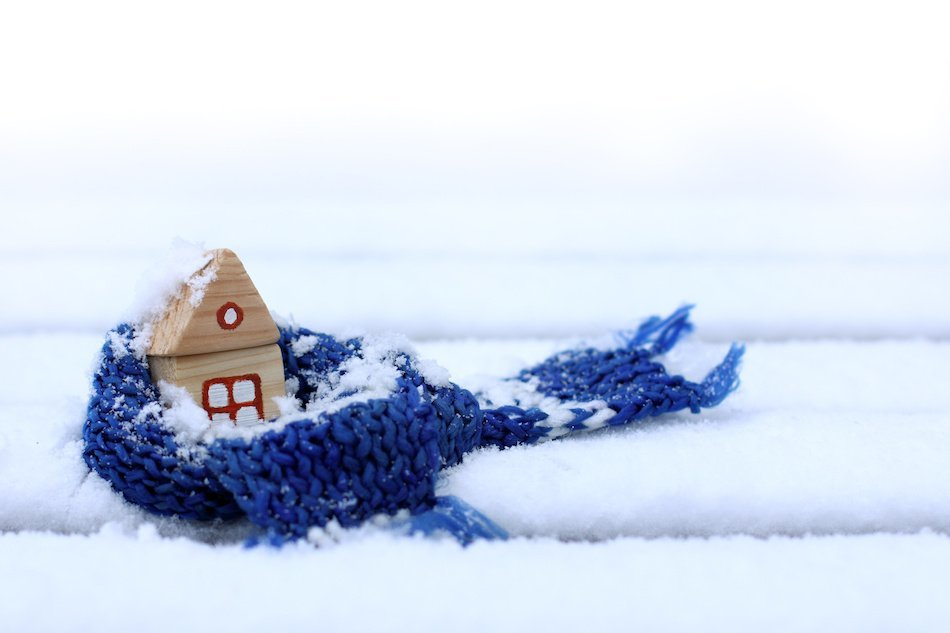 Five Ways to Winterize a Home