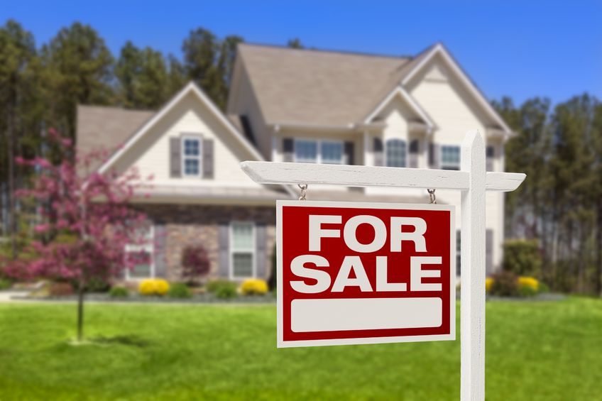 Selling your home in spring