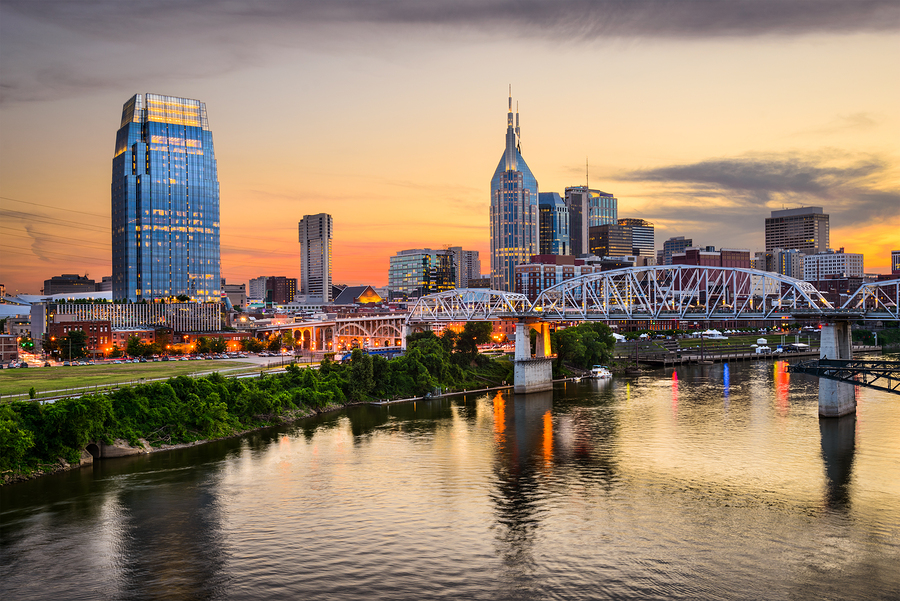 Buying a Home in Nashville